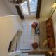Pièce à vivre dans villa proche des plages Porto-Vecchio