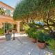 Vasca d'Oro résidence 4 étoiles avec piscine et jardin