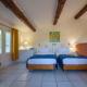 Chambre dans villa familiale Porto-Vecchio