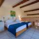 Chambres dans villa tout confort proche des plages